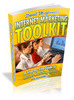 Thumbnail Internet Marketing Tool kit PLR