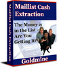 Thumbnail Mail list Cash Extraction Gold mine PLR