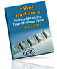 Thumbnail Email Marketing A To Z PLR