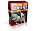 Affiliate Link Cloaker Pro (PLR)