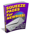 Squeeze Pages For Newbies (PLR)3
