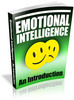 Thumbnail Emotional Intelligence An Introduction (PLR)