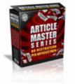 Article Master Series V22 (PLR)