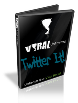 Product picture Twitter It Social Networking Videos With PLR