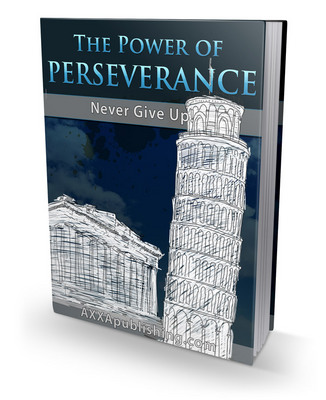 Product picture The Power of Perseverance (PLR)