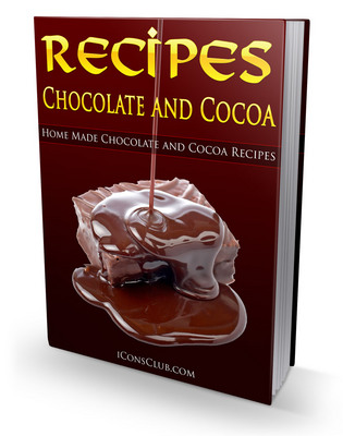 Product picture Chocolate And Cocoa Recipes (PLR)