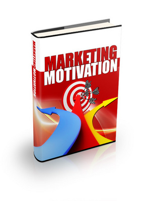 Product picture Marketing Motivation Ebook And Audio (PLR)