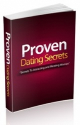 Product picture Proven Dating Secrets (PLR)