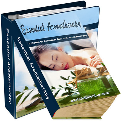 Product picture Essential Aromatherapy (PLR)
