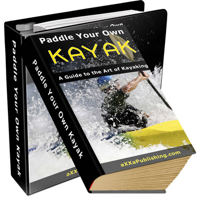 Product picture Paddle Your Own Kayak (PLR)