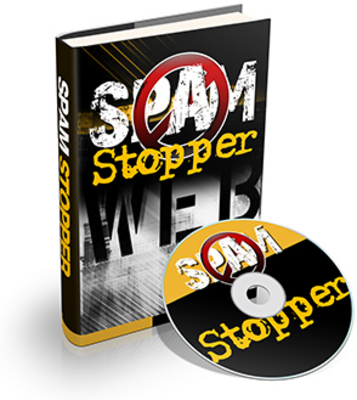 Product picture SPAM Stopper (PLR)