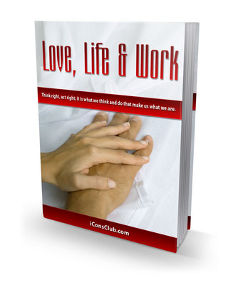 Product picture Love, Life & Work (PLR)