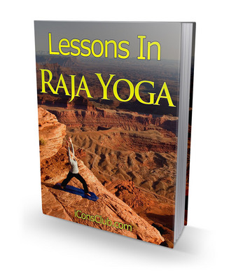Product picture Lessons In Raja Yoga (PLR)